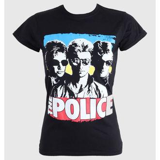 metál póló női gyermek Police - Greatest - PLASTIC HEAD, PLASTIC HEAD, Police