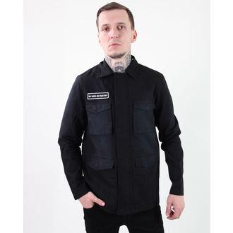 tavaszi/őszi dzseki férfi - Fullmetal - DISTURBIA, DISTURBIA