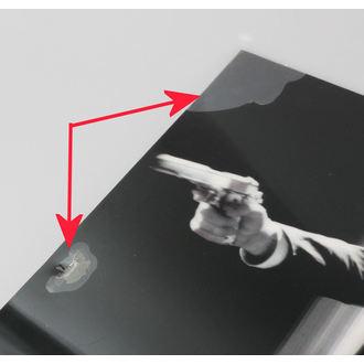 kép 3D Pulp Fiction - Guns - Pyramid Posters - PPL70097, PYRAMID POSTERS