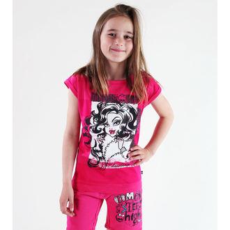 filmes póló férfi gyermek Monster High - Monster High - TV MANIA, TV MANIA