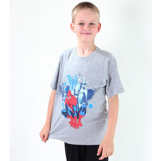 filmes póló férfi gyermek Spider-man - Spider Man - TV MANIA, TV MANIA