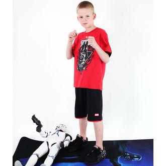 filmes póló férfi gyermek Star Wars - Star Wars Clone - TV MANIA - Red, TV MANIA