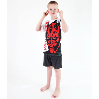 pizsama boys Tv MANIA - Star Wars Clone - White, TV MANIA