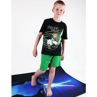 pizsama boys Tv MANIA - Star Wars Clone - Black, TV MANIA