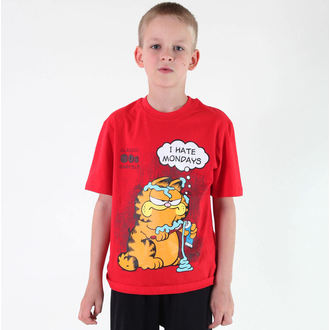 filmes póló férfi gyermek Garfield - Garfield - TV MANIA, TV MANIA