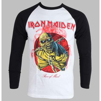 metál póló férfi gyermek Iron Maiden - Piece Of Mind - ROCK OFF, ROCK OFF, Iron Maiden