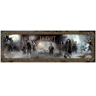 poszter The Hobbit - Pusztaság of Smaug Mist, GB posters
