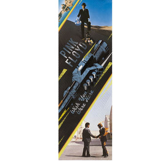 Pink Floyd poszter - Wish You Were here, GB posters, Pink Floyd