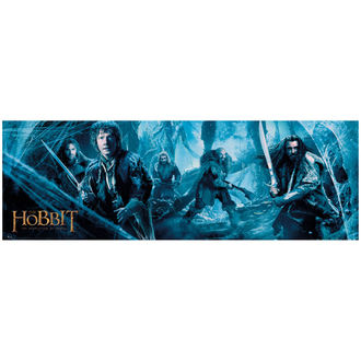 poszter The The Hobbit - Banner, GB posters