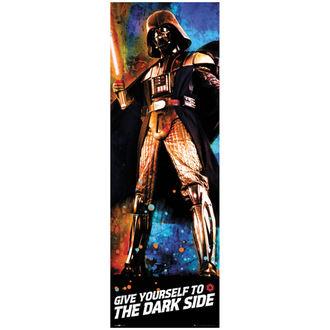 Star Wars poszter - Vader, GB posters