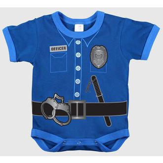 tipegő gyermek ROTHCO - POLICE EGYSÉGES - NAVY, ROTHCO
