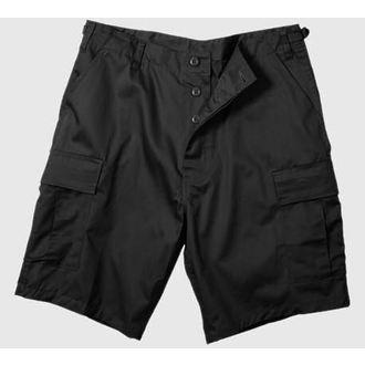 rövidnadrág férfi ROTHCO L / C - BLACK