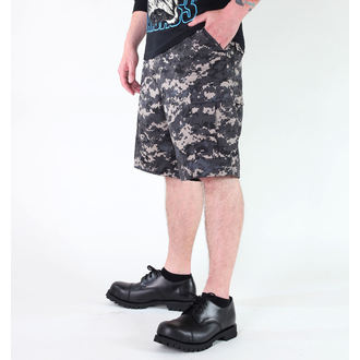 rövidnadrág férfi ROTHCO - BDU L / C - Legyőzött URBAN DIGITAL, ROTHCO