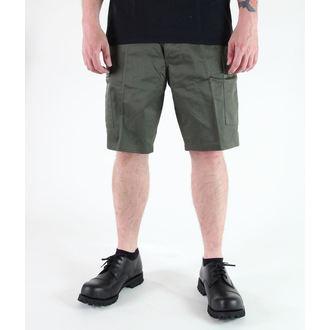 rövidnadrág férfi ROTHCO - BDU L / C - OLIVE DRAB, ROTHCO