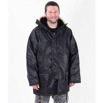 téli dzseki férfi - N-3B PARKA - ROTHCO, ROTHCO