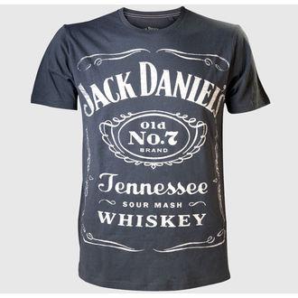utcai póló férfi gyermek Jack Daniels - Reversible Printed - JACK DANIELS, JACK DANIELS