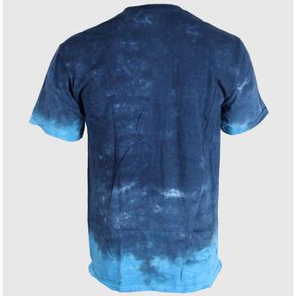 metál póló férfi női unisex Pink Floyd - Pulse Explosion - LIQUID BLUE, LIQUID BLUE, Pink Floyd