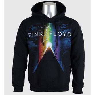 kapucnis pulóver férfi Pink Floyd - Pyramid Power - LIQUID BLUE, LIQUID BLUE, Pink Floyd