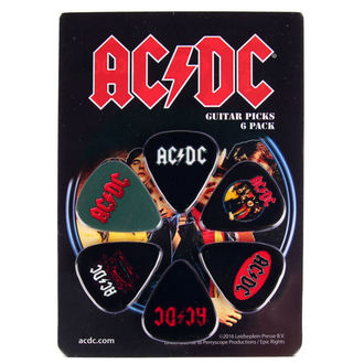 pengető AC / DC - PERRIS LEATHERS, PERRIS LEATHERS, AC-DC