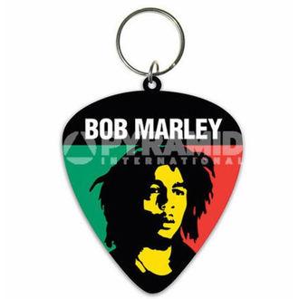 kulcstartó (kulcstartó) Bob Marley - PYRAMID POSTERS, PYRAMID POSTERS, Bob Marley