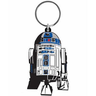 Star Wars kulcstartó - R2 D2 - PYRAMID POSTERS, PYRAMID POSTERS