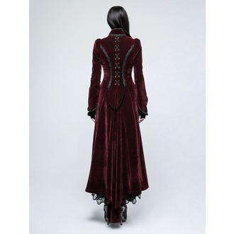 PUNK RAVE Női kabát - Vampire Queen, PUNK RAVE