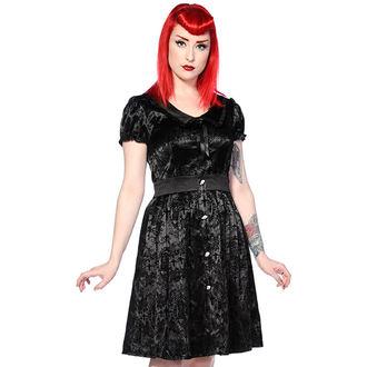 BANNED női ruha - Black Ivy Cross Gótikus, BANNED