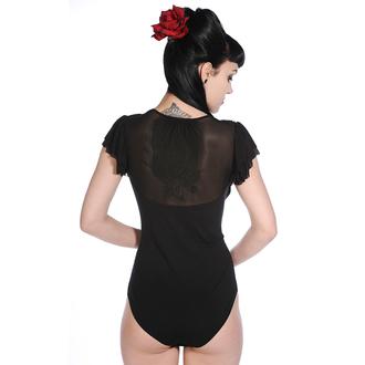 póló női unisex - Black - BANNED
