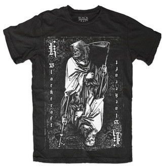 póló férfi női unisex - Death To Gods - BLACK CRAFT, BLACK CRAFT