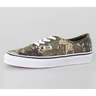 rövidszárú cipő női Star Wars - Authentic (Star Wars) - VANS, VANS