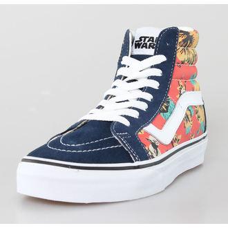 magasszárú cipő női Star Wars - VANS, VANS