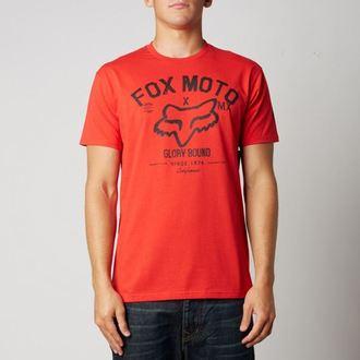 utcai póló férfi női unisex - Knowhere - FOX, FOX