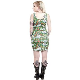 ruha női SOURPUSS - Trailer Part - Multi Colors, SOURPUSS