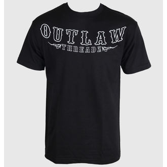 póló férfi női unisex - Unbreakable - OUTLAW THREADZ, OUTLAW THREADZ