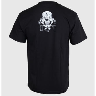 póló férfi női unisex - Hammer - OUTLAW THREADZ, OUTLAW THREADZ