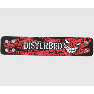 Disturbed karkötő - Crazy Face - BRAVADO, BRAVADO, Disturbed