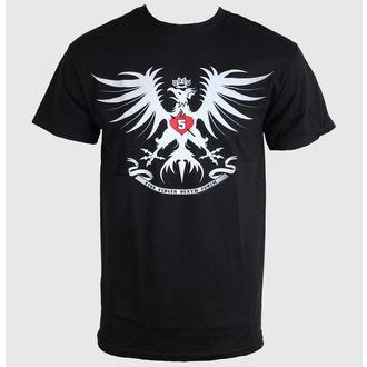 metál póló férfi női unisex Five Finger Death Punch - Eagle - BRAVADO, BRAVADO, Five Finger Death Punch