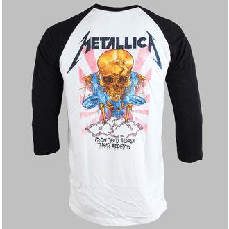 metál póló férfi női unisex Metallica - Money Scales - BRAVADO, BRAVADO, Metallica