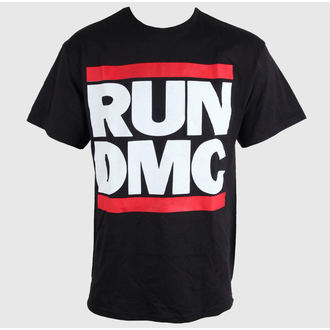 metál póló férfi női unisex Run-D.M.C. - Black - BRAVADO, BRAVADO, Run-D.M.C.