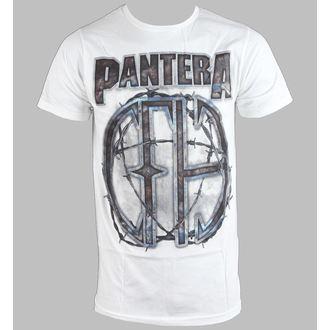 metál póló férfi női unisex Pantera - 81 - BRAVADO, BRAVADO, Pantera
