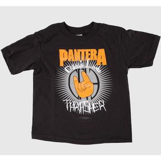 metál póló férfi női gyermek unisex Pantera - Dads Lil Thrasher - BRAVADO, BRAVADO, Pantera