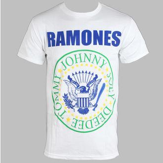 metál póló férfi női unisex Ramones - Soccer - BRAVADO, BRAVADO, Ramones