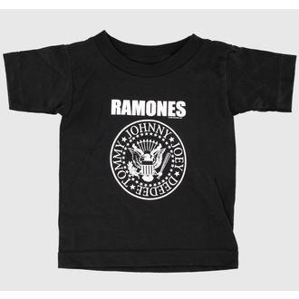 metál póló férfi női gyermek unisex Ramones - Seal - BRAVADO 0956d78d5d