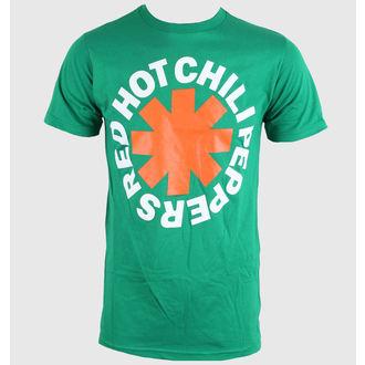 metál póló férfi női unisex Red Hot Chili Peppers - Asterisk Irish - BRAVADO, BRAVADO, Red Hot Chili Peppers