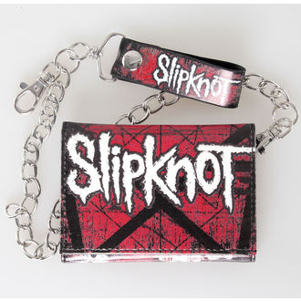 pénztárca Slipknot - Scratched - BRAVADO, BRAVADO, Slipknot