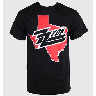 metál póló férfi női unisex ZZ-Top - Texas - BRAVADO, BRAVADO, ZZ-Top
