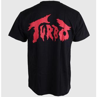 metál póló férfi női unisex Turbo - Kawaleria Szatana - CARTON, CARTON, Turbo