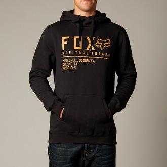 kapucnis pulóver férfi - Allegiant - FOX, FOX
