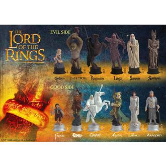 sakk Lord of the Ringk - 3D