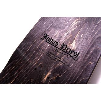 skateboard Judas Priest - Sad Wings of Destiny - HLC, HLC, Judas Priest